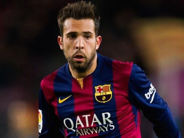 Barcelona defender Jordi Alba hails Real Madrid's Lucas Vasquez #Barcelona #Spain #Football