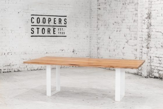 COOPERS STORE Ranger White Wormy Chestnut