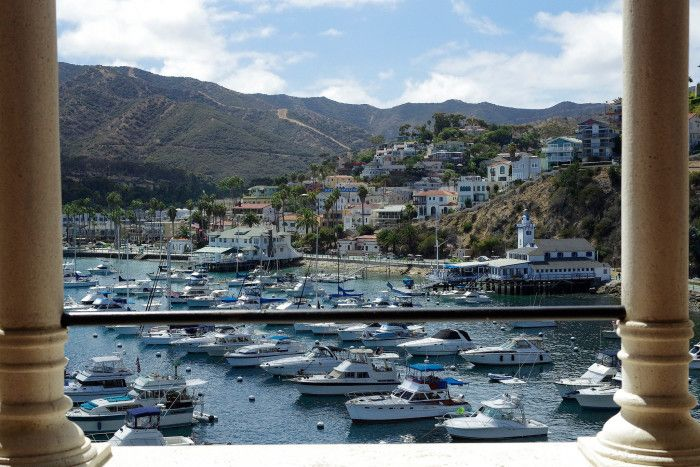 Here Are 10 Of The Most Charming Small Towns in Southern California 1.  Avalon, CA