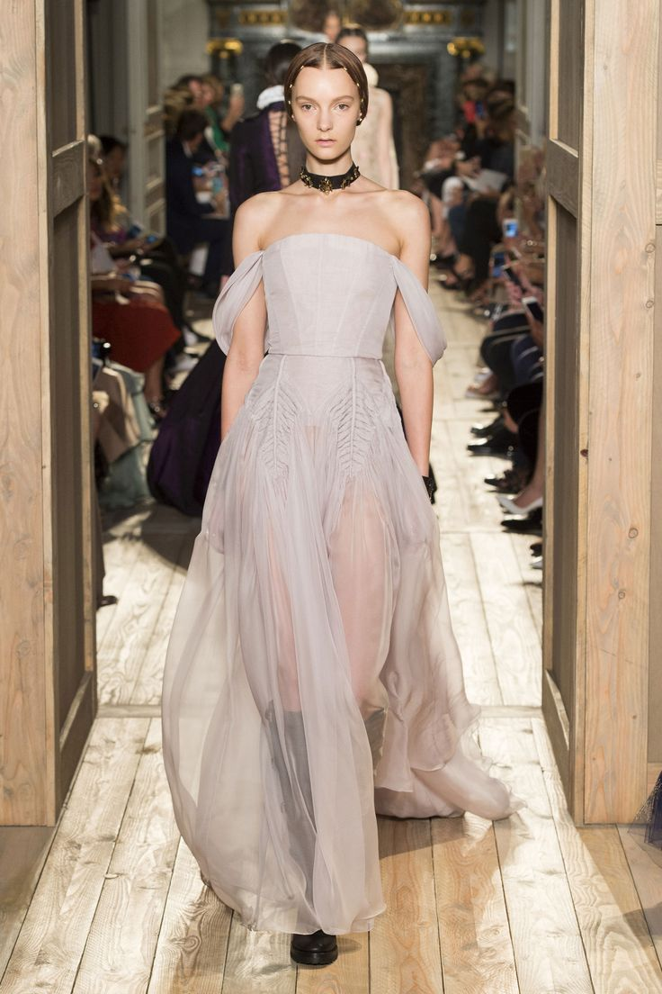 Just In The Best Wedding Gowns From Fall 2016 Couture