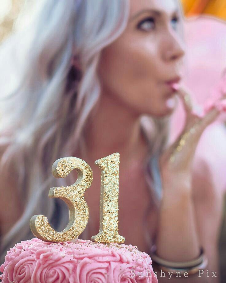 31th birthday