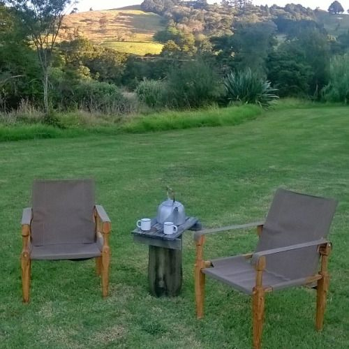 Enjoy the outdoors with this great addition to any camping trip. Our handcrafted wood Roorkhee chairs are stylish and practical for both indoors and outdoors. Ayke & WhatNot