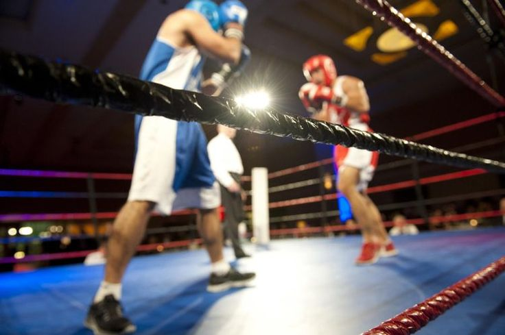 How Does One Become an Olympic Boxer?
