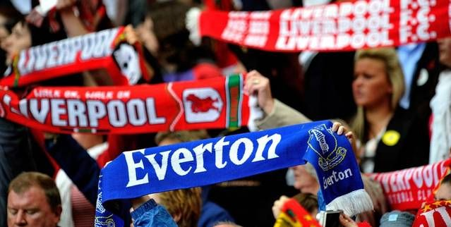 Reds hope Merseyside Derby can halt poor form
