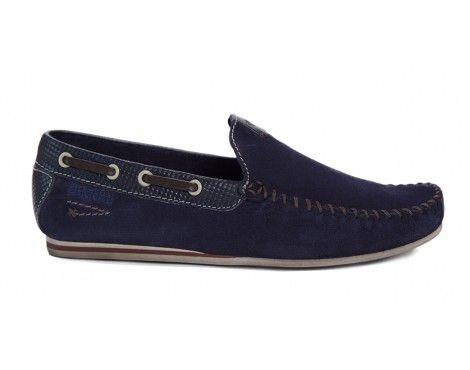 Marynarski styl to letni krzyk mody! Na nogach eleganckiego pana obowiązkowo muszą znaleźć się buty w morskim stylu.  Pozdrawiamy, Bmbutik.pl http://bmbutik.com.pl/buty-meskie/657-buty-bugatti-marine-new.html