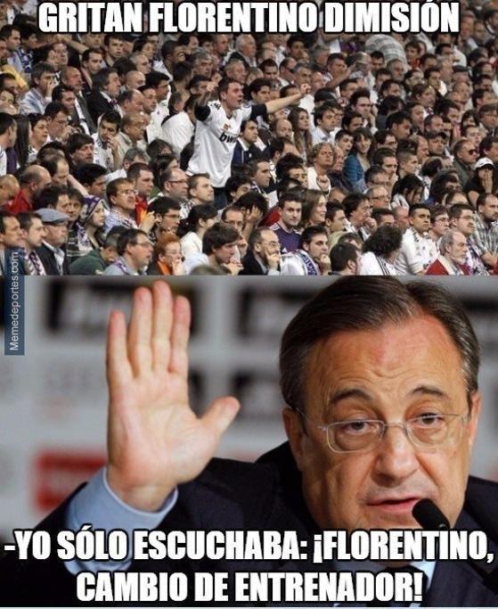 Los mejores memes del Madrid-Atlético de Madrid