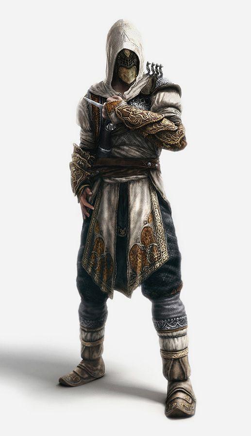 Apprentice | Assassins Creed Revelations