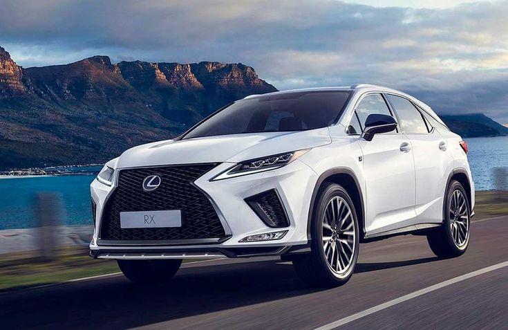 El Lexus RX y el RXL de 2020 abren un nuevo capítulo – IT/USERS TODAY