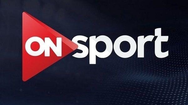 تردد قناة اون سبورت 2018 الجديد على النايل سات نجوم مصرية Tech Company Logos Company Logo Sports