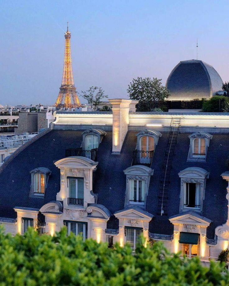 Paris, única!!