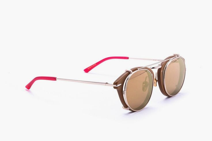 RVS Eyewear Handmade Japanese Shades Collection