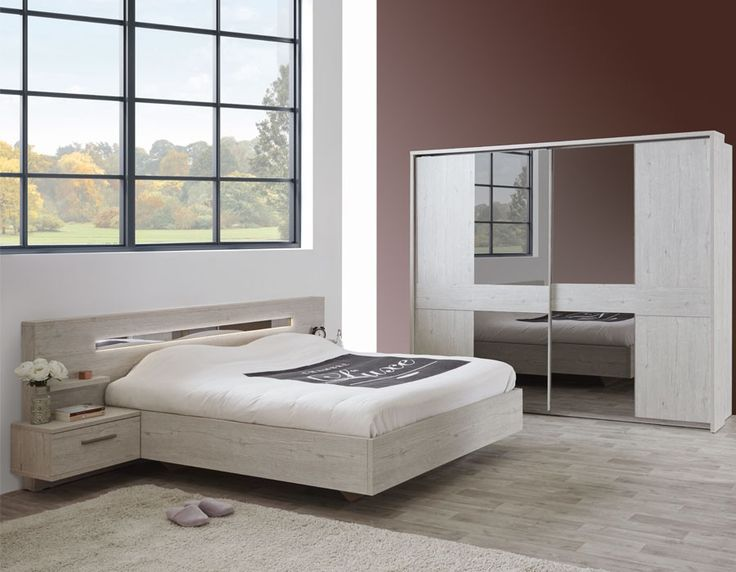 Les 25 meilleures id es de la cat gorie chambre for Chambre contemporaine design