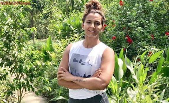 Adopt a girl, if you have two boys says Geeta Phogat