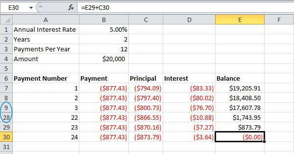 Amortization Schedule Example Mortgage Amortisation Schedule Calculator Read This Before You Re Amortization Schedule Excel Tutorials Mortgage Amortization
