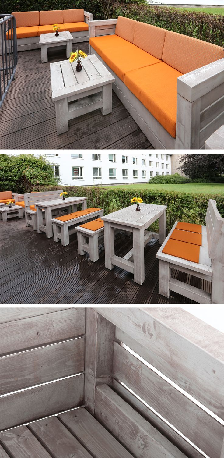 25+ best ideas about outdoor möbel on pinterest | garten möbel, Gartengerate ideen