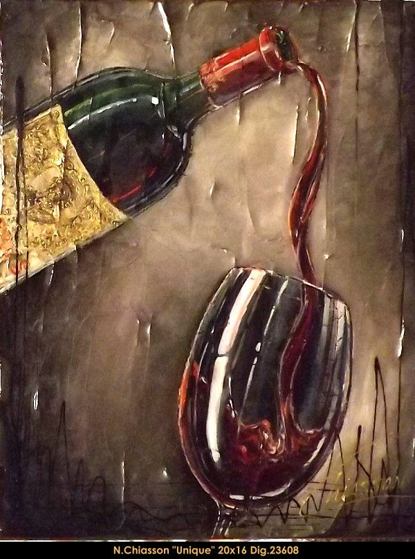 105 Best images about Wine Art on Pinterest | Wine ...