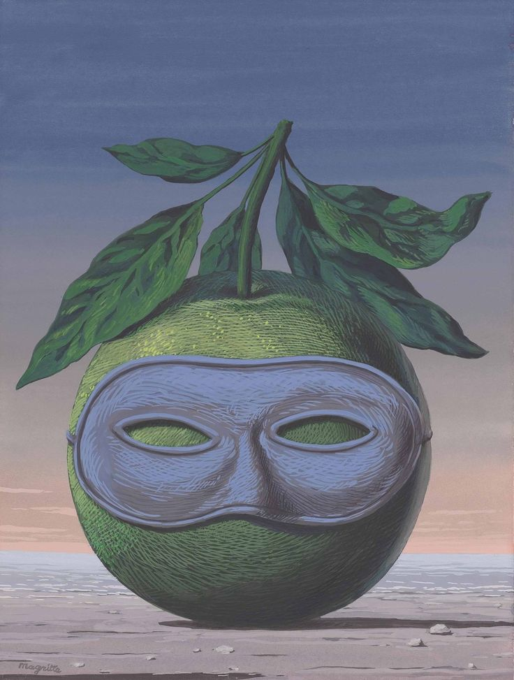 René Magritte (1898-1967) Souvenir de voyage The Art of the Surreal Evening Sale