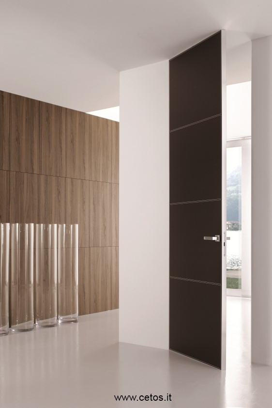 1000 images about porte interne a filo muro on pinterest - Porte interne a filo muro ...