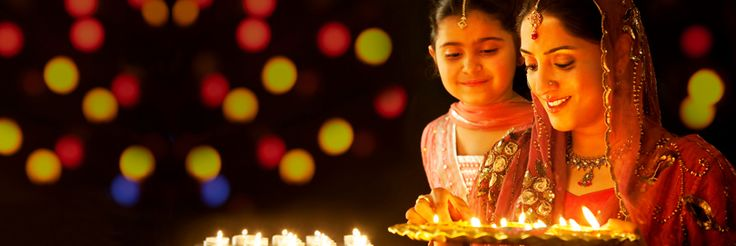 Celebrate an Environmentally Safe Diwali -  More diyas and less crackers, this Diwali! :)  Read on to know how Diwali impacts our environment. #Diwali2016