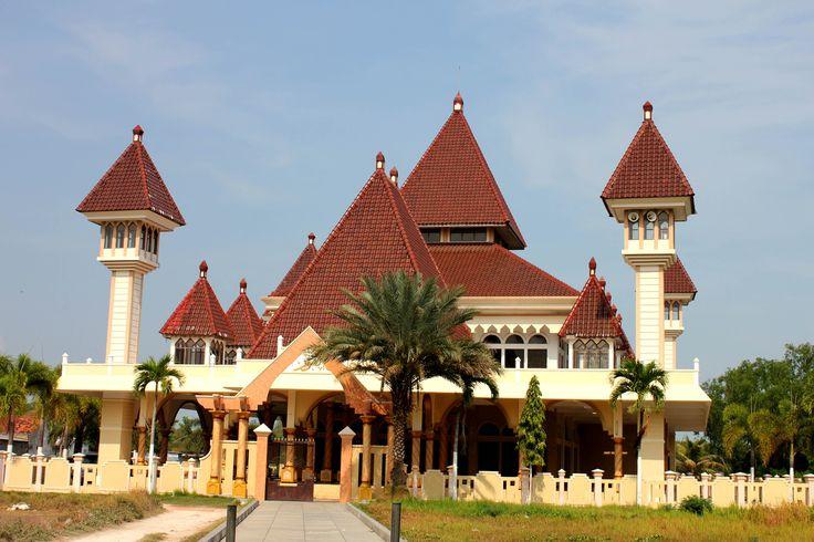 Bangkalan di Jawa Timur