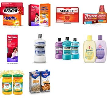 new printable coupons for johnson's baby, listerine, tylenol, & more...  direct links:  http://www.iheartcoupons.net/2018/01/new-printable-coupons-010218.html  #couponing #couponcommunity #deals