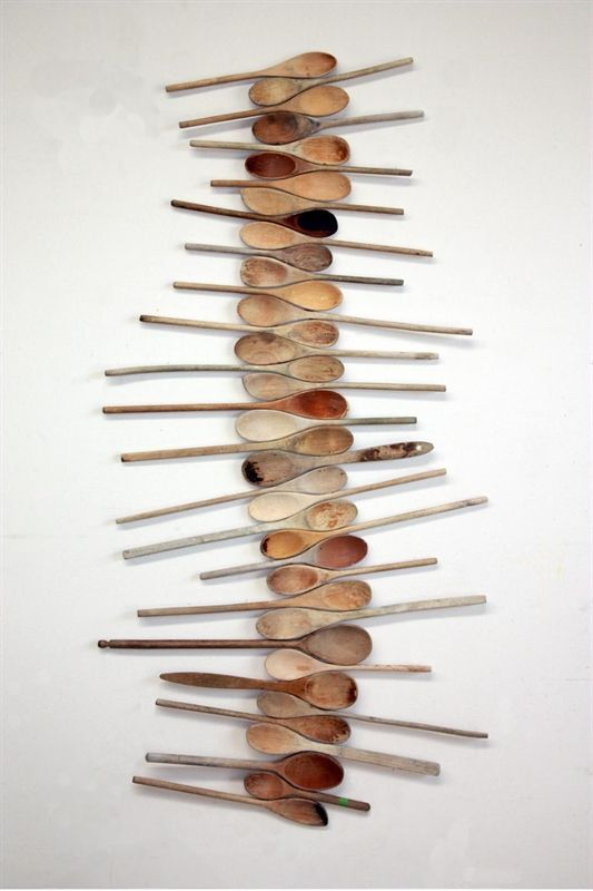 Cucchiai di legno