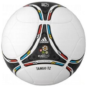 Adidas Soccer Euro 2012