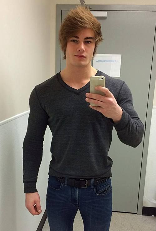 Mens Casual Hairstyles