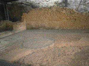 La Villa Romana del Varignano ospita il più antico frantoio della Liguria