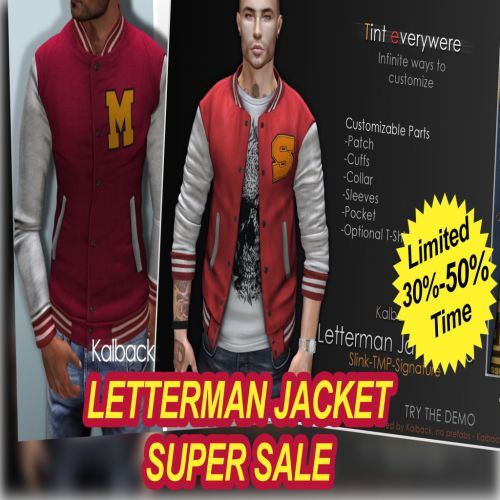 The Hype Wear 2017-07-21 14:04:17 #SL #SecondLife #PourSLHomme #MRSLFeed
