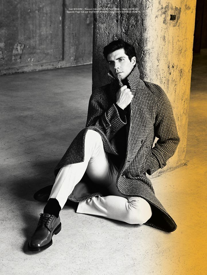 THE GREATEST #8 THE HERO ISSUE PHOTO FRANCESCO BRIGIDA FASHION EDITOR MATTEO GRECO TALENT ROBERTO BOLLE  MAKE UP LUCA CIANCIOLO Close Up Milano HAIR FRANCO CHESSA WM Management
