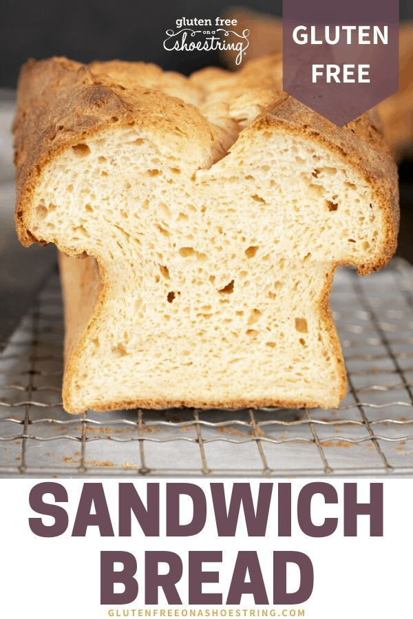Tom S Gluten Free Sandwich Bread My First Gluten Free Bread Recipe In 2020 Gluten Free Sandwich Bread Gluten Free Recipes Bread Gluten Free Sandwiches