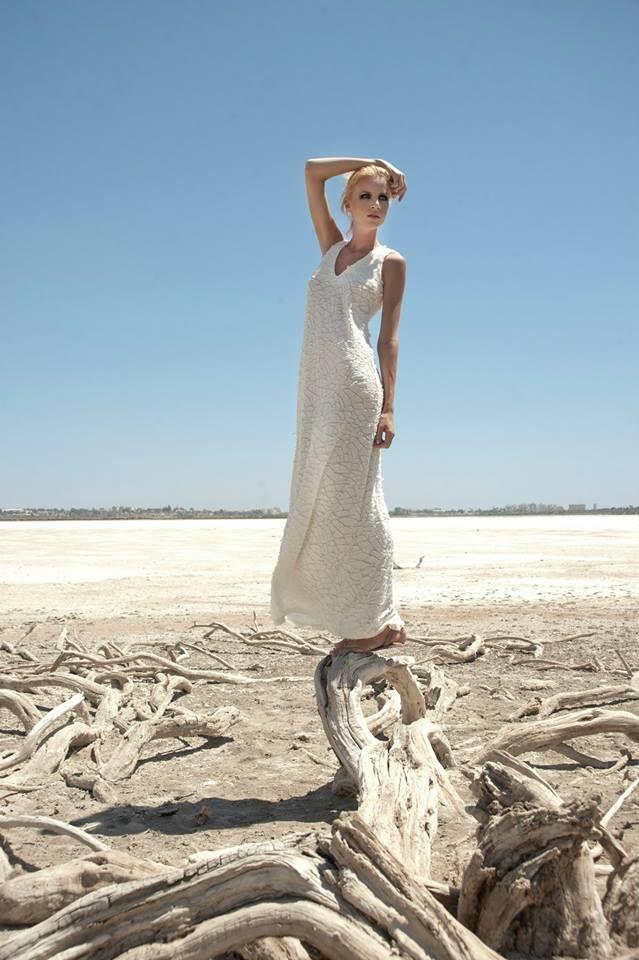 Beautiful People editorial for Tantalum magazine