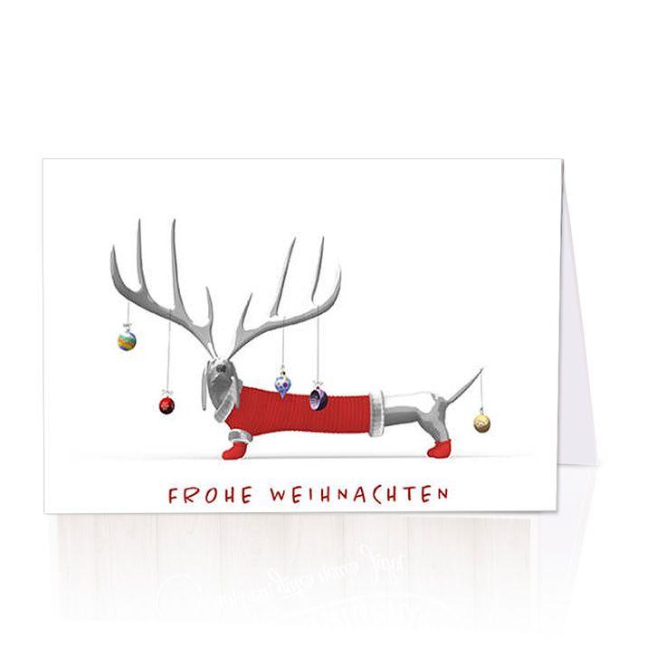 330 besten Weihnachtskarten 2017/2018 Bilder auf Pinterest