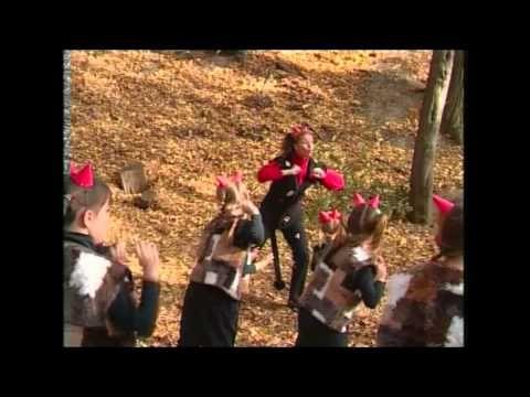 Míša Ružičková - Bu bu bu - YouTube