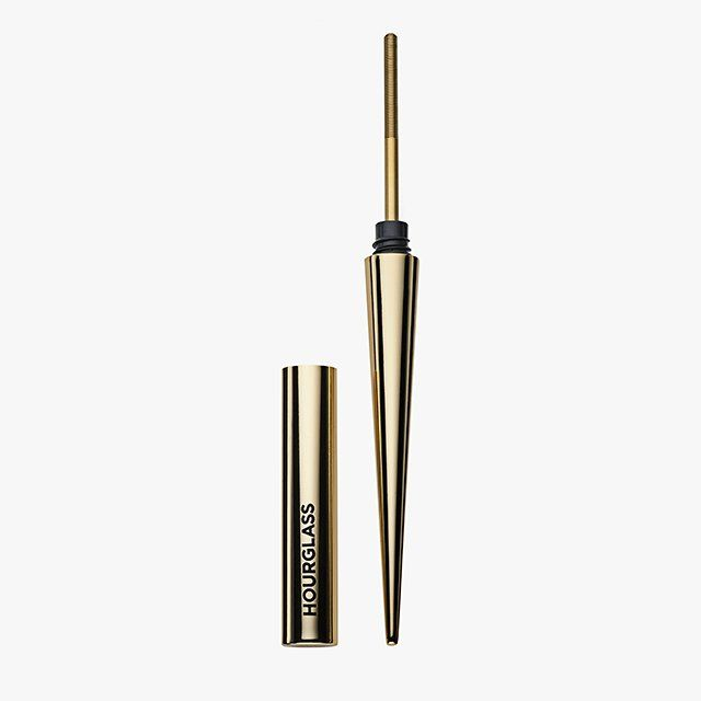 This new gold mascara wand will change your lash game for Mascara wands