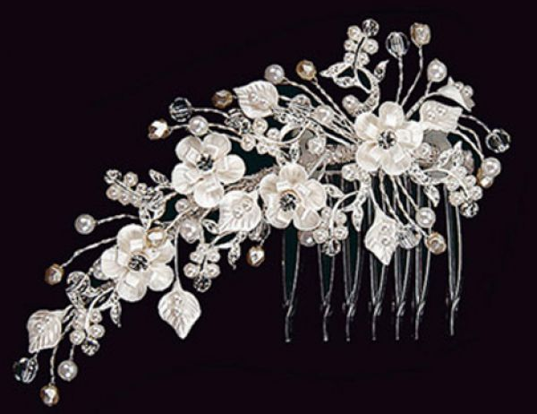 15115f95d7bc3be96b8ca8f3fcf5704f  flower headpiece western weddings - Western Jewelry Wedding Rings
