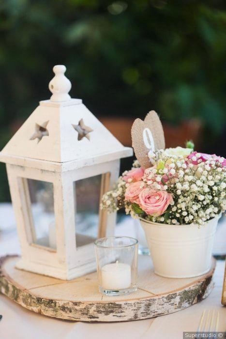 Matrimonio In Stile Country Chic : Segnaposto di nozze in stile shabby chic matrimonio nozze sposi