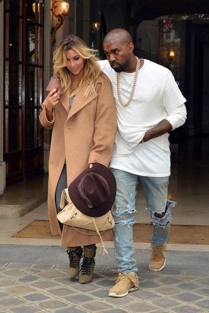 Visvim Shoes Kanye