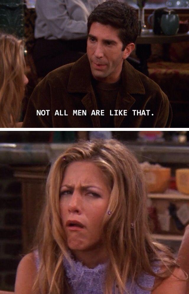 """""""Not all men"""" - all men"""