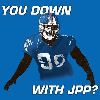 jason pierre paul on dallas game theres going to be a lot of blood spilled out there