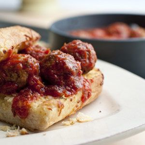 Perfect Meatballs: What's The Secret?