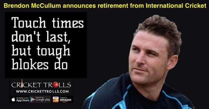 Brendon McCullum announces retirement from international cricket  http://www.crickettrolls.com/2015/12/22/brendon-mccullum-announces-retirement-from-international-cricket/  #BrendonMcCullum #Cricket
