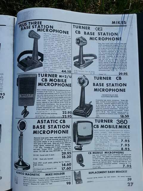 Turner mic,s ...catalogus 1970