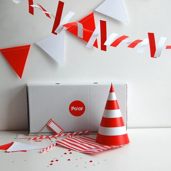 Party In A Box — Polar