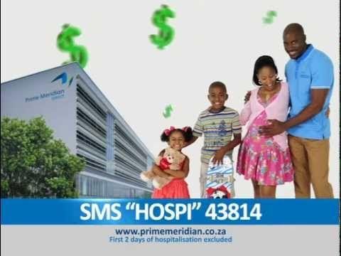 ▶ Prime Meridian Hospital Plan - YouTube