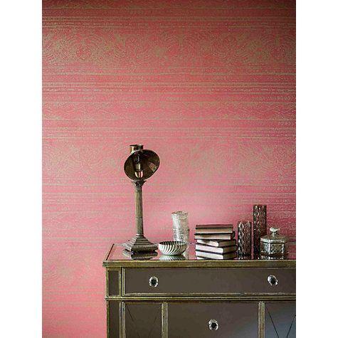 Buy Harlequin Odisha Wallpaper Online at johnlewis.com
