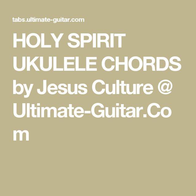 i exalt thee jesus culture chords pdf