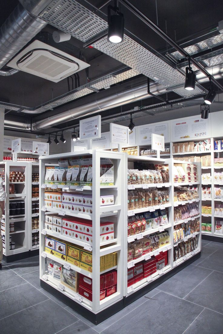 Eataly, Milan, Italy | retail | food | design