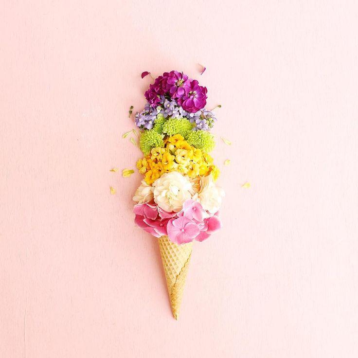 Sanatlı Bi Blog Çiçeğin Dünyayı Güzelleştirdiğinin Kanıtı Niteliğinde 30 Sevimli Fotoğraf 11